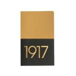 [한정판] 로이텀 100주년 JOTTBOOK 포켓 GOLD 2-pack