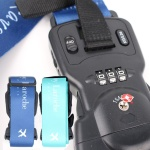 기라로쉬 캐리어 무게 측정 벨트 캠핑 등산 여행 용품