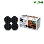 로고스 코코넛 숯 바베큐 차콜 4 (미니) 83100104