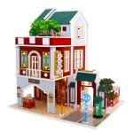 DIY 미니어처하우스 뉴 만다린 하우스