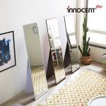 [이노센트] 리코 300 전신 거치 거울