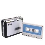 카세트테이프 MP3 변환기 / 카세트 플레이어 LCBB356