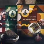 [단독구성] 박향희 김 선물세트 14호