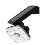 동작감지 LED 센서등 야외조명 / 태양광 충전 LCBB761