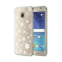 Galaxy S7 Clear Gold (Snow)