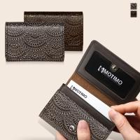 [여성카드.명함지갑]보노(썬)천연가죽 카드지갑