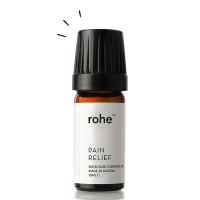 rohe 페인 릴리프 (Pain Relief) 블렌딩 오일 10ml