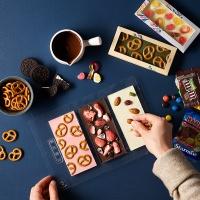 피나포레 수제 바크 초콜릿 만들기 키트