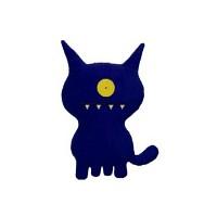 [KINKI ROBOT] LITTLE_UGLYDOG BLUE (0110334)