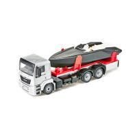 [시쿠]트럭과 모터보트