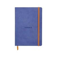 [로디아] 만년다이어리 노트북 골북 A5 사파이어블루