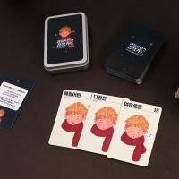 리틀프린스 감정카드 세트 50 감정 공감 대화 카드