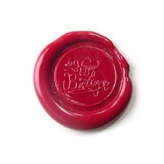 체리우드 씰 - Designed Happy Birthday