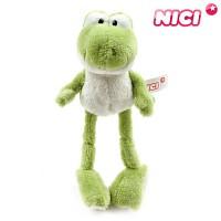 [NICI] 니키 개구리 15cm 댕글링-34298