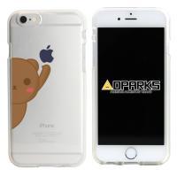 DPARKS 슬쩍 아이폰7 아이폰X SOFT CASE