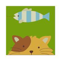 [ALB] DIY유화그리기 고양이 [a25_07]