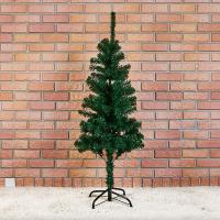 크리스마스 트리 [그린/PVC] 120cm
