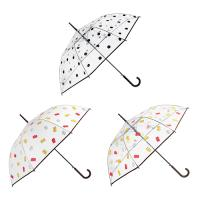 [LINE FRIENDS] 반투명 / 투명 자동 장우산