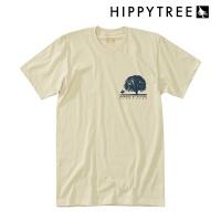 [히피트리] Oak Tee - Natural