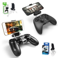 PS4/XBOX 컨트롤러용 스마트폰 마운트 클램프 거치대