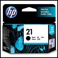 HP C9351AA / No.21 / BK 190P