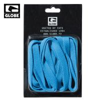 [GLOBE] ELECTRIC BLUE FLAT SHOE LACE 150cm