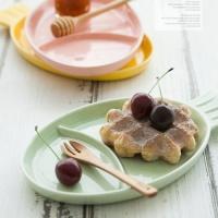 [DDUDDU] 붕어빵 파스텔 접시