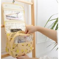 [무배] 레몬스토리 방수 여행용 세면파우치
