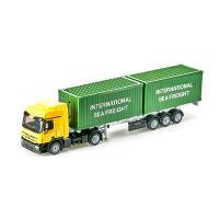 [시쿠]컨테이너 트럭