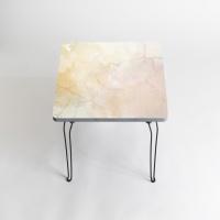 라미나 포터블테이블 | 마블 에디션 art no.001