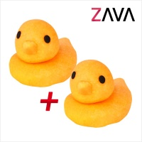 자바(ZAVA) 천연 거품 입욕제 - 10.오구오구 1+1