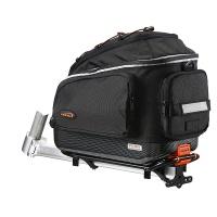 아이베라 전기자전거 및 사이클 대용량 짐받이 가방