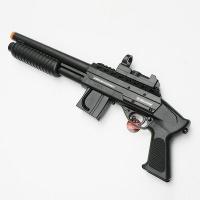 오토샷건 AC870-A1 에어건 아카데미 비비탄총