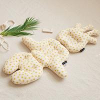 아기의자 전용 지라프 2종세트 (애플 옐로우)