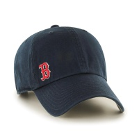 MLB모자 보스톤 레드삭스 사이드미니로고
