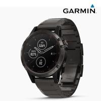 가민피닉스 5 플러스 GARMIN fenix 5 Plus 카본그레이