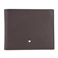 몽블랑 MEISTERSTUCK SELECTION WALLET 6CC (109647)