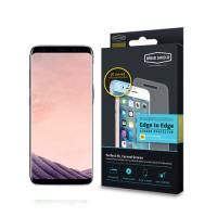 브리스크쉴드 삼성 Galaxy S8 plus 충격흡수 3D풀커버 프리미엄 액정보호필름