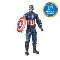 마블 어벤져스 앤드게임 타이탄 히어로 캡틴아메리카