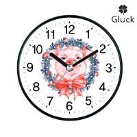 [GLUCK] 글륵 욕실 방수시계 GL2019P-111
