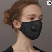 안티 폴루션 페이스 마스크 (블랙치타)
