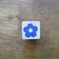 미니플라워(바이올렛)스탬프