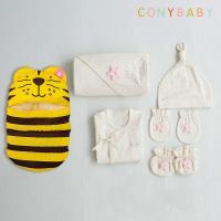 [CONY]출산준비물6종세트(반짝핑크5종+티티보낭)