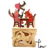 리틀레드 라이딩후드 - Little Red Riding Hood