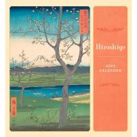 2019 캘린더 Hiroshige