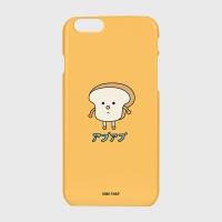 [어프어프] 하드/터프/슬라이드 Bread character-mustard