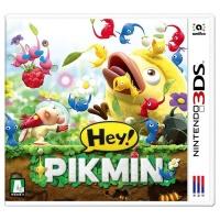 3DS 헤이 피크민 한글판