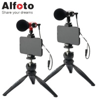 카메라 스마트폰용 마이크 Q-Mic Kit