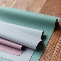 [필하임] 파스텔 실리콘 테이블매트(3color)