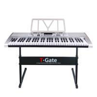 [무료배송]61건반 교습용 디지털 피아노-C타입